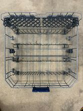 OEM Viking Dishwasher Lower   Bottom Rack for VDWU524