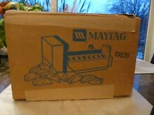 Maytag Ice Maker RAE20 Open Box Never Used