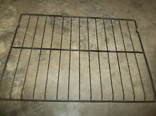 FRIGIDAIRE GAS RANGE OVEN RACK 316067902  FROM MODEL FGF355AWA