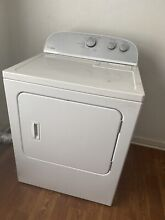 Whirlpool Top Load Washer   White