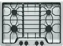 new  Frigidaire FFGC3012TS 30 Inch Gas Cooktop