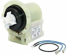 8540024 W10130913 W10117829 Washer Drain Pump for KENMORE WHIRLPOOL