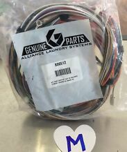 Speed Queen Laundry Washer 806512 ASSEMBLY SWITCH   OUT OF BALANCE  OEM Part