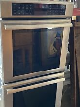 Thermador MED272ES 07 27  Professional Series Electric Double Oven   Flat Front