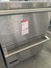 Viking VDUI5240D 24 Inch Wide 5 0 Cu Ft  Under Counter Refrigerator Drawers
