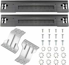 SKK 7A SKK 8K Stacking Kit for Samsung wide Front Load Laundry Washer and Dryers