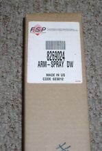 WHIRLPOOL DISHWASHER SPRAY ARM 8269024  NEW   JP