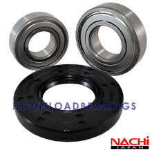 NEW  QUALITY FRONT LOAD MAYTAG WASHER TUB BEARING AND SEAL KIT W10243941