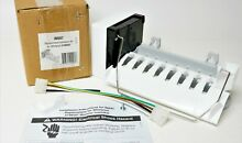 IM597 RePlacement Icemaker for 2198597   W10122502   626663   W10190960   219867
