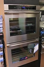 Dacor RO230S 30in  Double Wall Oven