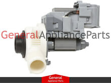 Kenmore Sears Whirpool Maytag Washing Machine Drain Pump AP4514539 1874334