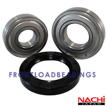 NEW  QUALITY FRONT LOAD GE  WASHER TUB BEARING AND SEAL KIT WH45X10136