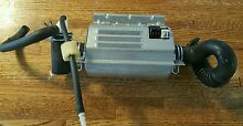 WHIRLPOOL DUET WASHER STEAMER UNIT ASSEMBLY  W10157910  OEM