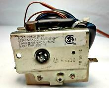 Frigidaire 318059206 Old RV Range Stove Oven Thermostat Harper Wyman Whirlpool