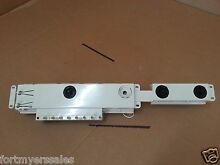 GE Washer Control Board PN 175d44p0g013