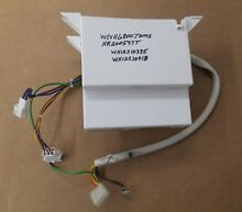 GE Washer Motor Control WH12X10335 WH12X10418 WCVH6800J0MS  HR200597T