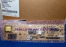 NEW GENUINE FRIGIDAIRE KENMORE 154445802 DISHWASHER CONTROL BOARD SHIPS OUT FAST