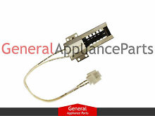 Gas Oven Range Stove Igniter Replaces Kenmore Sears Hotpoint   WB13K21 AP2020569