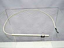 WHIRLPOOL MAYTAG OVEN STOVE RANGE COOKTOP 30 1 4  ELECTRODE SPARK IGNITOR WIRE