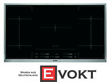 AEG HKM95513X B Built In Induction Hob Ceramic Glass 5 Cooking Zones Genuine NEW