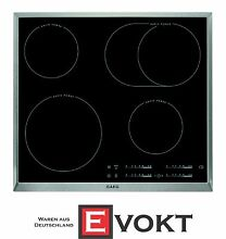 AEG HK654850X B glass ceramic hob self sufficient