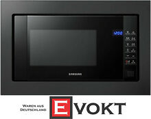 Built in microwave Samsung FG87SUB Built in Microwave Oven LED Black