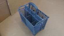 JENN AIR DISHWASHER CUTLERY BASKET DARK GREY  WP6 918873 WP6918873 6 918873