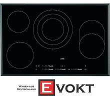 AEG HK854870F B glass ceramic hob self sufficient