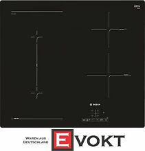 Bosch Serie 4 PVS611BB1E Built In 60cm Induction Hob Ceramic Cooktop Genuine NEW