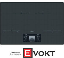 AEG HKM89400I G induction hob self sufficient