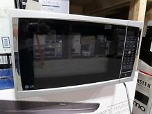 LG LCRT1510SV 1 5 Cu Ft  Countertop Microwave Oven  35313