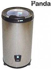 Panda High End Stainless Steel Portable Spin Dryer Apartment Size 110V 22lbs