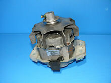GE WASHER DRIVE MOTOR PART  WH20X10011