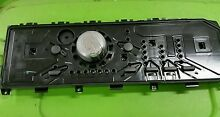 Whirlpool Maytag Washer User Interface Board  P N W10272630 with knob