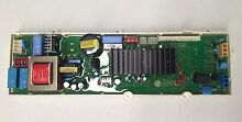 6871ER1010A LG FRONT LOADER WASHING MACHINE MAIN PCB ASSY   LG