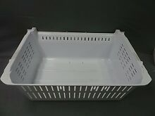 Genuine Samsung DA97 08401B Refrigerator Large Freezer Basket