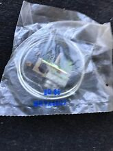 NEW GENUINE GE HOTPOINT REFRIGERATOR COLD CONTROL WR9X5207