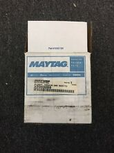 Maytag Washer Washing Machine Pump 22003059