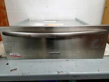 KitchenAid 30  Warming Drawer