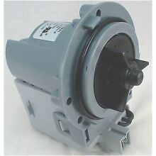 Seneca River Trading Clothes Washer Drain Pump for Samsung  AP4202690  PS420