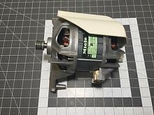 Miele Washer Motor For M  W4800LC P  0639680287  6028751