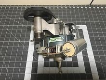 Miele Dryer Motor Assy  for M  T9800 P  6458192