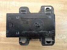 Whirlpool Kenmore Commercial Dryer Relay  75 270801 4510CY