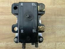 Whirlpool Kenmore Commercial Dryer Relay  76 410204 2513B