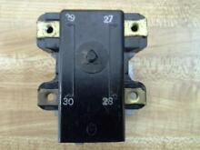 Whirlpool Kenmore Commercial Dryer Relay  76 410303 2510M
