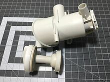 Miele Washer Filter P   665461