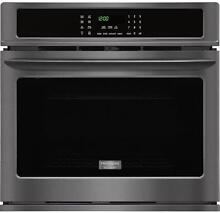 Frigidaire FGEW3065PD Gallery Series 30  Electric Single Wall Oven