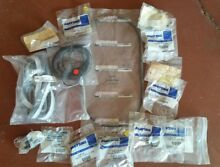 Lot of 15 Miscellaneous Maytag Appliance parts