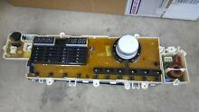 LG front load washer control board