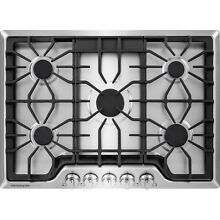 Frigidaire FGGC3047QS 30  Gas Cooktop Stainless Steel NO TAX